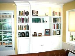 bookshelf sliding glass doors bookcase s white with billy door ameriwood home aaron lane bookshelves wi