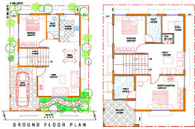 30 awesome house plan for 30x40 site graphics