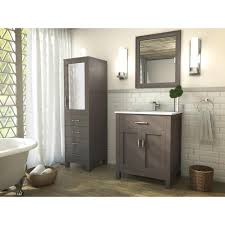 French Bathroom Sink Traditional Bathroom Vanity Kalize 30 French Gray Finish Hand Stained