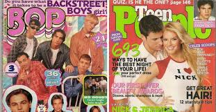 Top 10 magazines for teen girls