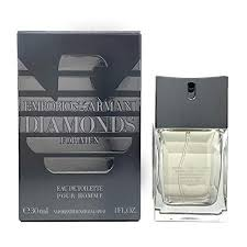 Giorgio <b>Armani Emporio Armani Diamonds</b> E- Buy Online in Egypt at ...