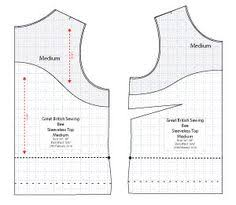 Free Sewing Patterns Online Mesmerizing 48 Best Blusas Images On Pinterest Blouse Designs Blouse And Tunics