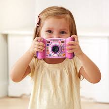 The Kidizoom Camera is one of the best toys for boosting your child\u0027s imagination and improving hand-eye coordination. Its multifunctional photo video Ten Best Gifts And Toys For 4 Year Old Girls In 2019 - Top Select