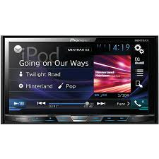 pioneer 4200nex. pioneer avh-4200nex double din in dash multimedia dvd receiver with 7\ 4200nex h
