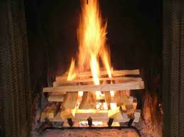 How To Start A Fire  In A FireplaceHow To Start A Fireplace