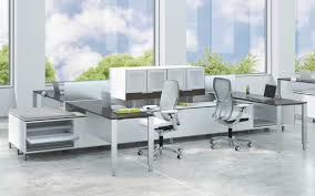 White Modern Commercial Office Furniture Ideas Surripui Old Austin  Seagate Interiors Seagatecommercialinteriors Glass Desk Workstation Computer Chairs B7