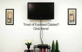 Tired of Exposed Cables? Cable Organizer Kit Installation