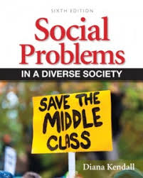 top issues facing our youth today net social problems in a diverse society books a la carte edition 6th edition