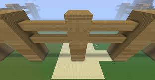 how to make a fence in minecraft. Things But Really Big - Screenshots Show Your Creation Minecraft Forum How To Make A Fence In