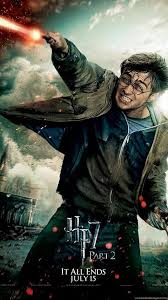 Harry Potter iPhone Wallpapers For ...