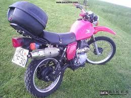 1973 honda xl500s
