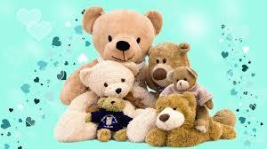 cute teddy bear wallpapers 1920x1080