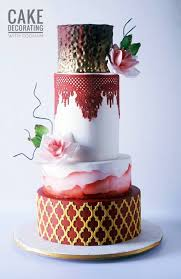 Poonam Wedding Cakes In Hyderabad Indian Wedding