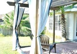 delectable outdoor curtains for patio canada full size of patio cushions on clearance furniture replacement