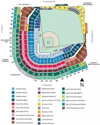 Cubs Seating Chart 2018 Wrigley Field Seating Chart Best Picture Of Chart Anyimage Org