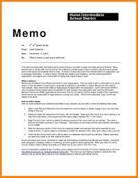 Standard Memo Format Filename Letter Memorandum Template New Free