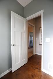 Doorway Trim Molding Best 25 2 Panel Doors Ideas On Pinterest Diy 2 Panel Doors