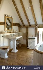 Beaufiful Holzboden Badezimmer Images Holzboden Im Bad Mit Haro