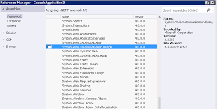 2010 Where Do I Find Reference Dll For System Web Ui