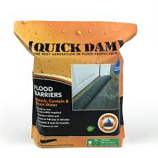 garage door flood barrierQuick Dam Flood Barrier 6 X 5 2 pack   Amazoncom