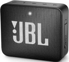 Портативная акустическая система <b>JBL GO 2</b> Black - цена на ...