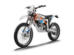 going electric off road the 2017 ktm freeride e xc