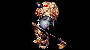 Krishna Amoled Wallpaper 4K : Amoled ...