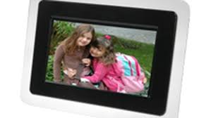 smartparts 7 inch wood digital picture frame specs cnet smartparts 10 4