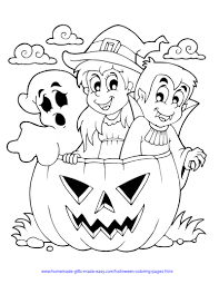 These printable pumpkin coloring pages from super coloring have pumpkins in pairs, groups, or all alone. 75 Halloween Coloring Pages Free Printables