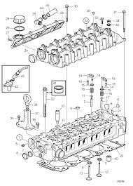 Cylinder head exchange part 05186002 array cylinder head exchange category details rh volvopentashop