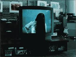 dog watching tv gif. dog watching tv gif