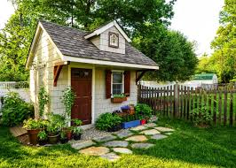 Small Picture 40 Simply amazing garden shed ideas