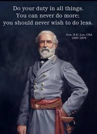 Robert E Lee Quotes New They Are Demonizing Robert E Lee Happy Birthday General Lee Steemit