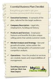 Operation Plan Outline How To Make A Business Plan And Bonus Free Business Plan Samples