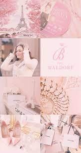 Gossip Girl - Blair Waldorf Tapete pink ...