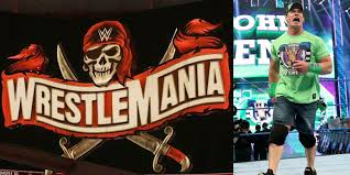 Live stream wrestlemania 37 from outside your country. Wwe Rumors Roundup Wrestlemania 37 Main Event Spoiler More News