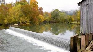 What is a low head dam. Danger Ahead Low Head Dams Tennessee River Valley