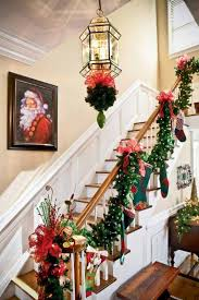 35 irresistible ideas to decorate your stairs in the spirit of