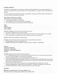 40 Elegant What Should A Resume Include RESUME TEMPLATES IN MINUTES Classy What Should Be Included In A Resume