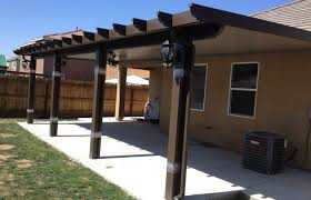 solid roof patio cover plans. Patio Ideas Medium Size Garden Diy Roof Cover Kits Inspirational Do Building A Over Roofs Solid Plans I
