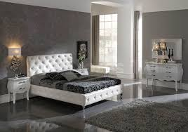 ideas mirrored furniture. Interesting Mirrored Perfect White Bedroom Furniture Ideas With Gray Wall Color For Mirrored