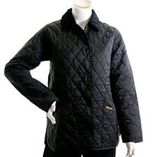 Barbour Ladies Shaped Liddesdale Quilted Jacket (14, Black ... & Barbour Ladies Shaped Liddesdale Quilted Jacket (14, Black) Adamdwight.com