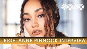 Leigh-Anne Pinnock Talks Little Mix ...