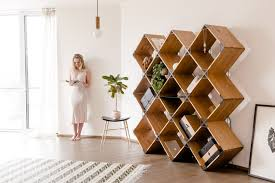 30 minimalist modular shelving units