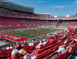 Horseshoe Osu Seating Chart Ohio Stadium Section 30 A Seat Views Seatgeek