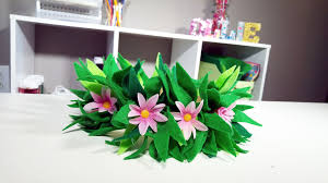 picture of diy moana s flower headband
