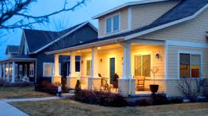 Exterior Recessed Led Can Lights Recessed Lights On Covered Front Porch In 2020 Outdoor
