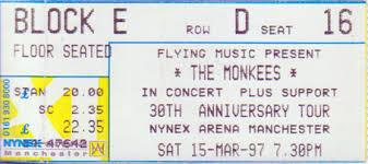 Iron City Birmingham Seating Chart The Monkees Birmingham Tickets Iron City 22 Apr 2020
