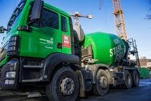 Für die betonförderung auf der baustelle finden leistungsfähige betonpumpen mit verschiedenen reichweiten verwendung. Heidelberger Beton Gmbh In Heidelberg Auf Wlw De