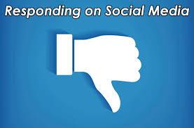 How To Respond To Negative Social Media Postings